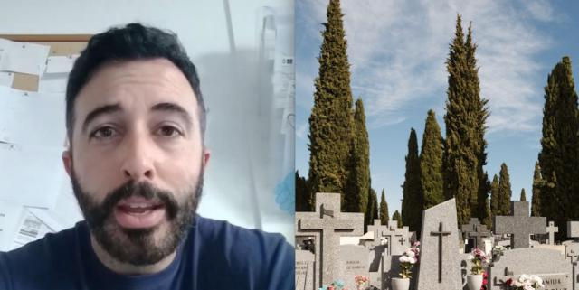 VÍDEO | ¿Recuerdan el aviso que nos dio este sanitario de Talavera?