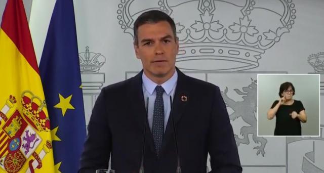 URGENTE | Sánchez ofrece a las CCAA