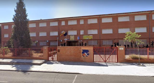 TOLEDO | Confinada un aula en un instituto por Covid-19