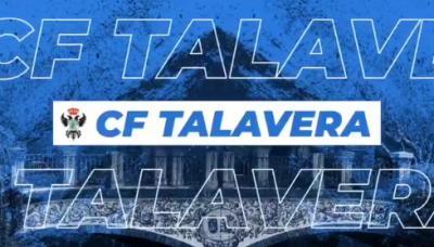 FÚTBOL   El CF Talavera participará en el trofeo 'Castilla-La Mancha en Juego'