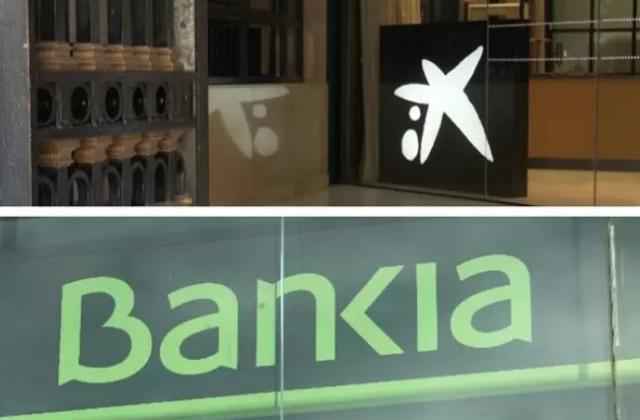 ECONOMÍA | ¿Cómo afecta la fusión Caixabank-Bankia a los clientes?