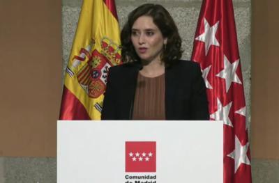 URGENTE | Confinamiento y nuevas medidas en Madrid