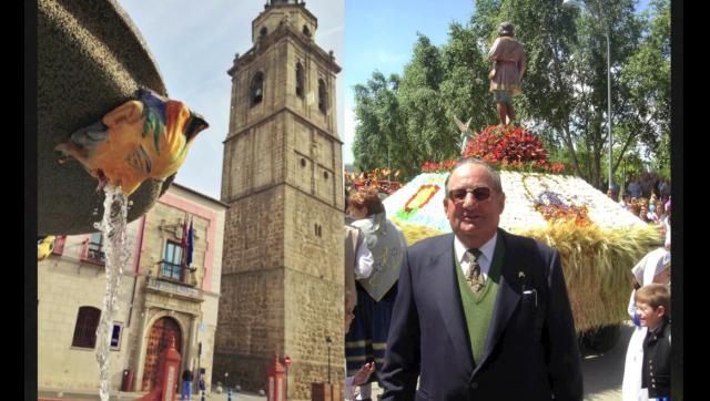 VIDEOPOEMA | 'Mulillas de Antonio Bartres': vieja estampa de las Ferias de Talavera