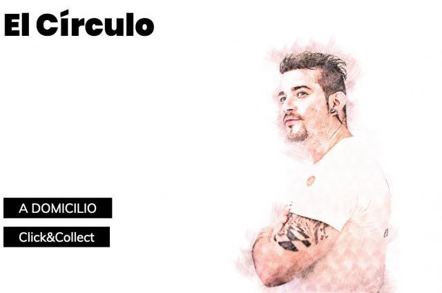 TALENTO TALAVERANO | Maldonado amplía 'El Círculo': descubre nuevos pecados