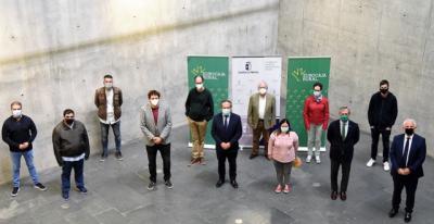 CLM | Eurocaja Rural, JCCM y Fundación CIEES ratifican su implicación con la discapacidad