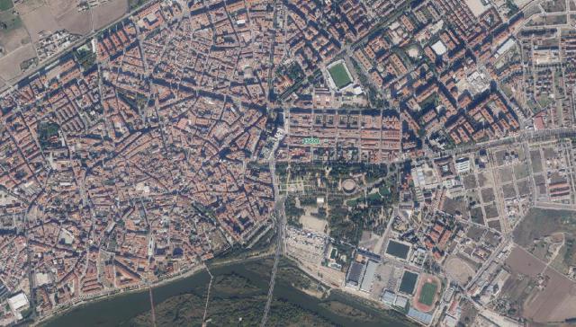 TALAVERA   ¿Una nueva ciudad? El Ayuntamiento sigue dando pasos para adaptar el POM