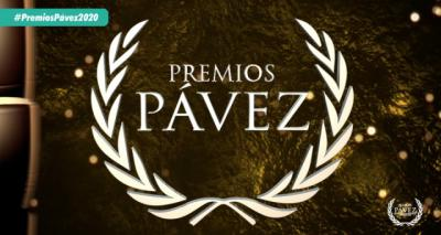 VÍDEO | Así fue la ceremonia de clausura de los Premios Pávez