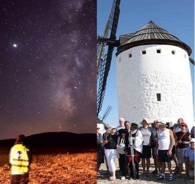PREMIOS REGIONALES DE TURISMO | 'Las 7 Cabrillas' y 'Quixote Tours' ponen en valor nuestra tierra