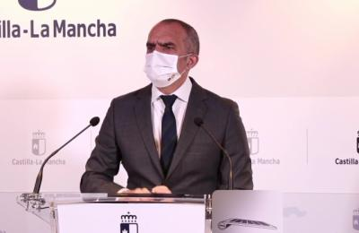 REGIÓN   Cierre perimetral y toque de queda hasta el 17 de noviembre