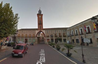 Oropesa | Google Maps