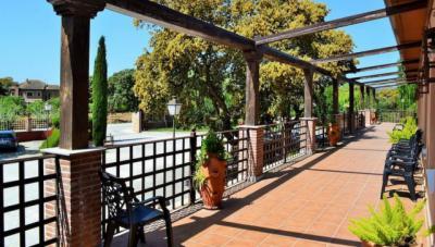 CORONAVIRUS | 8 fallecidos en la residencia de mayores 'El Encinar'