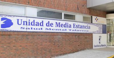 VÍDEO | Así es la Unidad de Media Estancia de Talavera