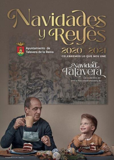 PROGRAMACIÓN | Todos los detalles de la Navidad en Talavera