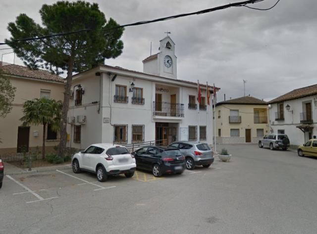 Ayuntamiento de Pioz | Google Maps