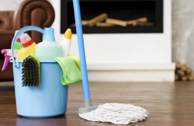 CONSEJOS | ¿Cuánta limpieza es necesaria?
