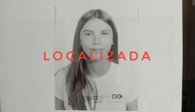 TALAVERA | Raquel, la menor desaparecida, ya está en casa