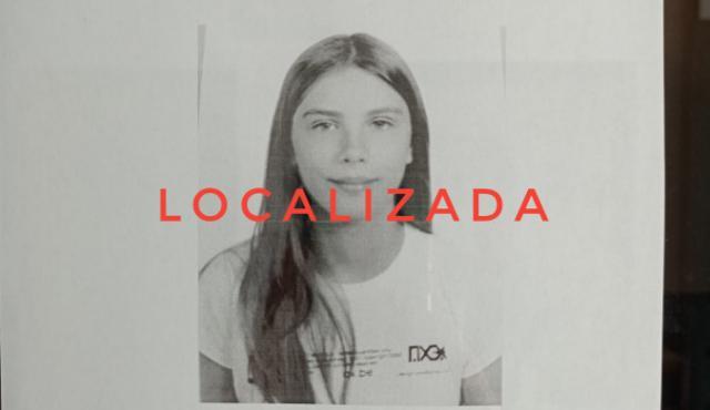 TALAVERA   Raquel, la menor desaparecida, ya está en casa
