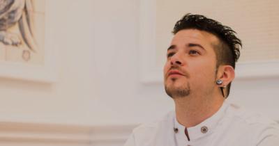 TALAVERA | Carlos Maldonado sube al cielo con su primera Estrella Michelin
