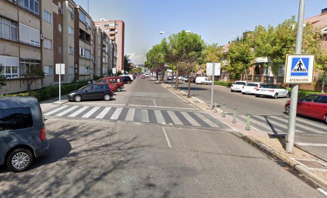 TALAVERA | Identifican a la conductora que atropelló a una menor y se dio a la fuga