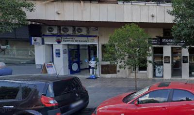 CUARTO PREMIO | El 75.981 deja 3 millones en la toledana Avenida de Portugal
