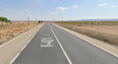 MANTENIMIENTO | 12,76 millones de euros para carreteras del Estado en la provincia de Toledo