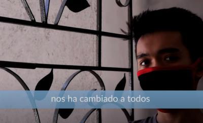 VÍDEO   La conoces bien: 'Confinamiento', la palabra del año para FundéuRAE