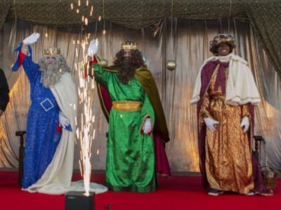 TALAVERA | La Cabalgata de Reyes recorrerá todos los barrios: horarios y fechas