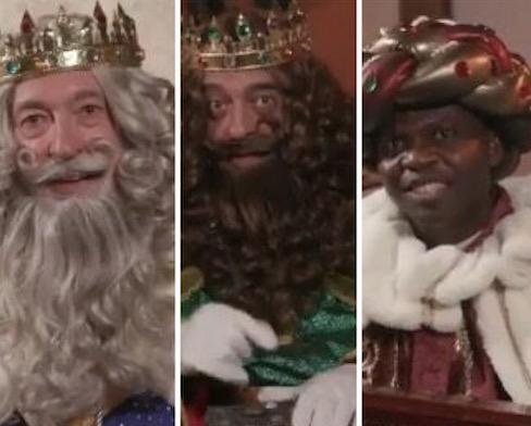 VÍDEO | Los Reyes Magos tienen un mensaje para los niños y niñas de Talavera