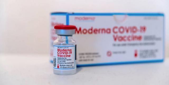 COVID-19 | A finales de la semana que viene llegará a España la vacuna de Moderna