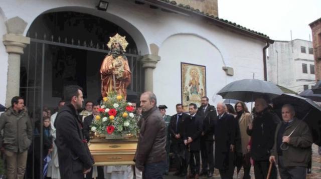 VIDEOPOEMA | 'Navalcán y su Fiesta de San Pablo', por José María Gómez