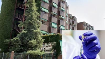 TALAVERA | Vacunados el personal y los mayores de la Residencia 'Virgen del Prado'