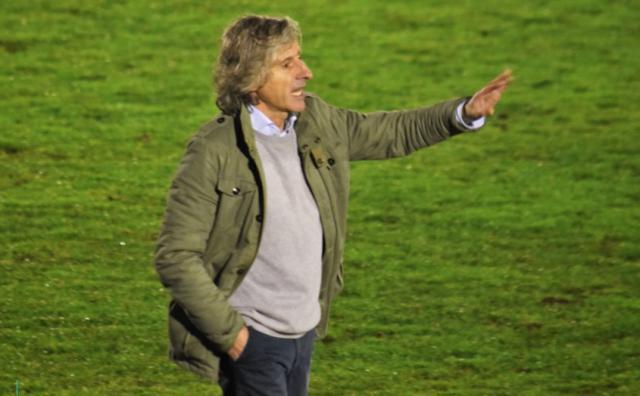 FÚTBOL | El CD Toledo cesa a Roberto Aguirre