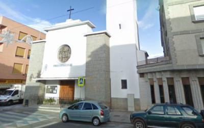 TALAVERA | La parroquia de Patrocinio, lugar de gracia especial por el Año Santo de San José