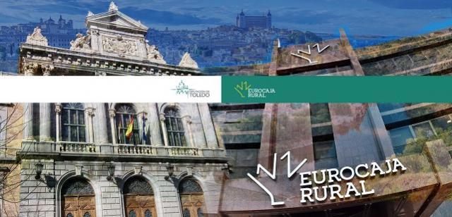 EUROCAJA RURAL | Destina 20 millones a los ayuntamientos toledanos para anticipar los impuestos