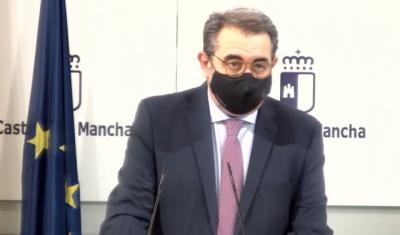 URGENTE | CLM mantiene las restricciones Covid: cierre de hostelería, toque de queda y cierre perimetral