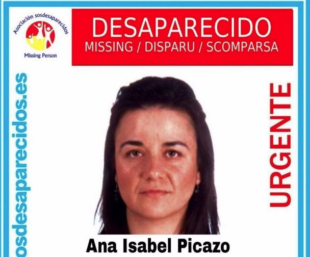SOS | La Guardia Civil pide ayuda para encontrar a una mujer desaparecida