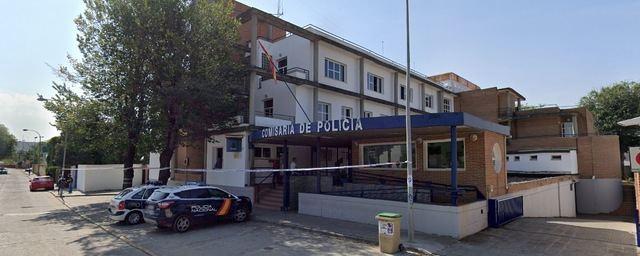 Comisaría  de Talavera | Google Maps