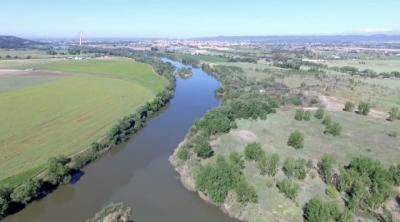 VÍDEO | Ya puedes ver el documental 'TALAVERA TAJO, una ciudad y su río'