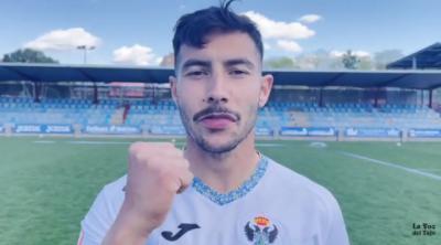 VÍDEO | El CF Talavera VA CON TODO al partido contra El Villanovense