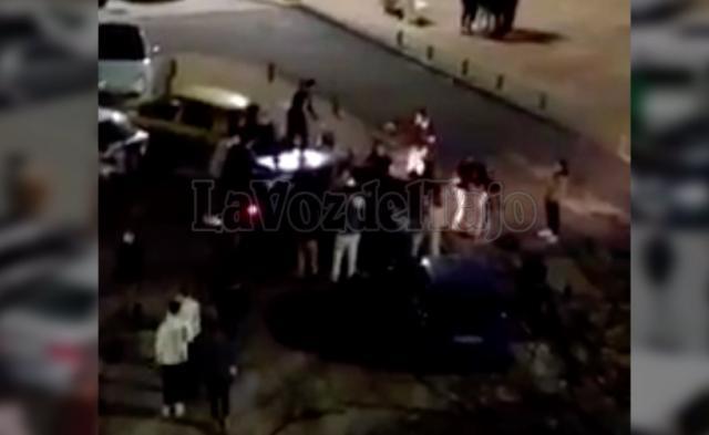 VÍDEO | ¿Pasará lo mismo este fin de semana? Botellones y descontrol en Talavera