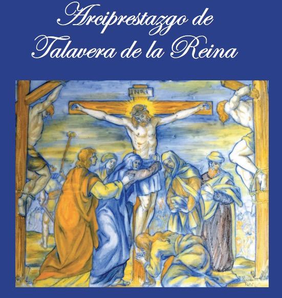 PROGRAMA | Consulta todos los actos religiosos de la Semana Santa en Talavera