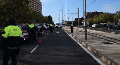 DE MADRID A ALICANTE | Denuncia a su vecina madrileña por saltarse el cierre perimetral