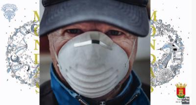 VÍDEO| ¿Has visto el emotivo homenaje a los 'héroes de la pandemia' en los Premios Ciudad de Talavera?