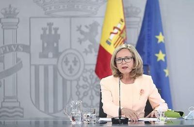 ESPAÑA | Calviño asegura que