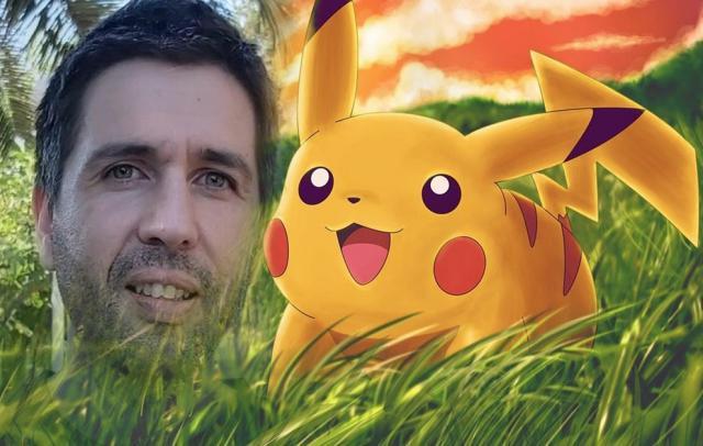 SALUD | Un maestro de Talavera pone a 'cazar Pokemons' a todo un pueblo