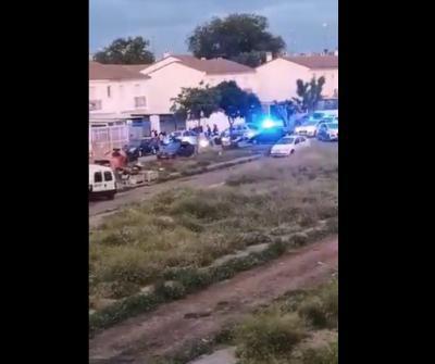 ACTUALIZACIÓN | 7 detenidos por el tiroteo entre clanes: la tensión es