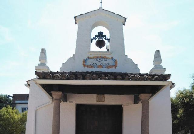 Grupo Garvín rinde homenaje a la Hermandad de San Isidro