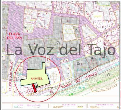 El Ayuntamiento 'abre' más el casco histórico de Talavera