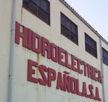 Talavera recuperará el edificio de la antigua hidroeléctrica