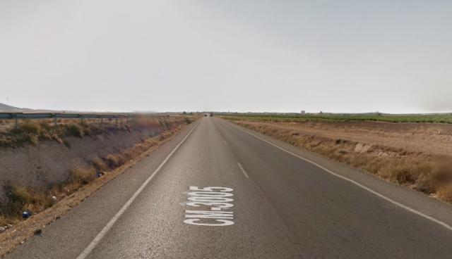 CM-3005 | Google Maps